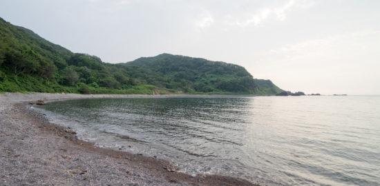 大澗海水浴場1