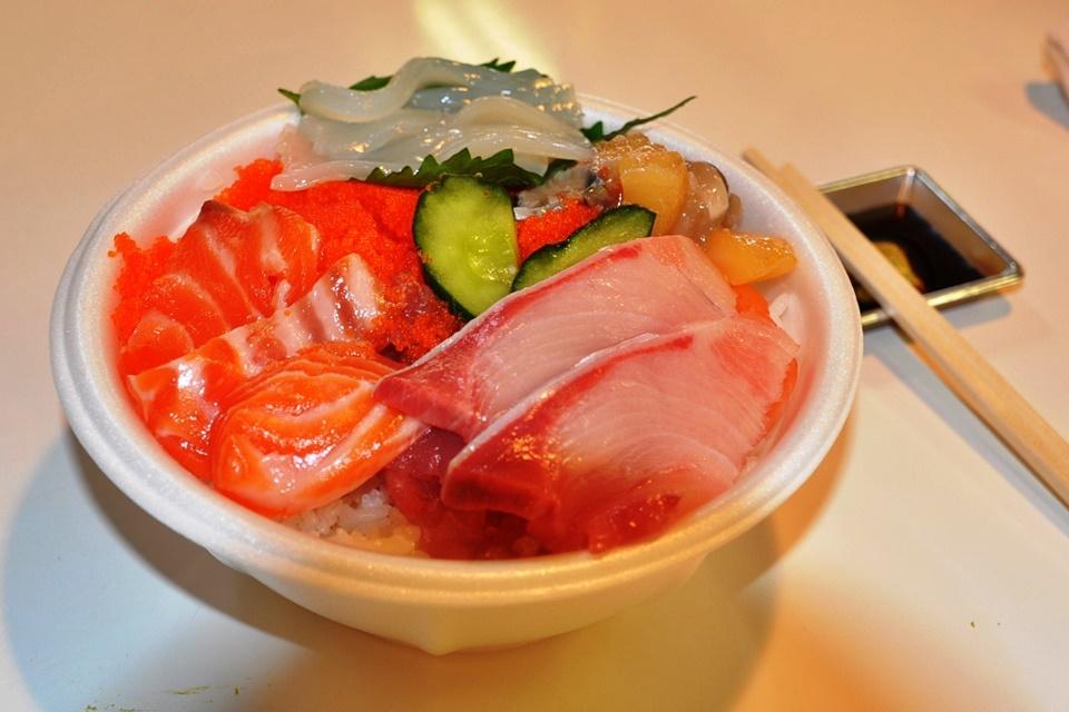 「青森のっけ丼」の画像検索結果